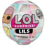 L.O.L. Surprise Lils Babák és kisállatok - Figurák