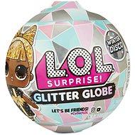 L.O.L. Surprise Glitter Globe Téli csillámló baba - Figurák