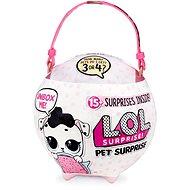 L.O.L. Surprise Biggie Pets Nagy állatka - Kutya - Figurák