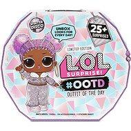 L.O.L. Surprise #OOTD (Outfit of the Day) Winter Disco - Kiegészítők babákhoz