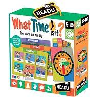 Mennyi az idő? társasjáték - Társasjáték