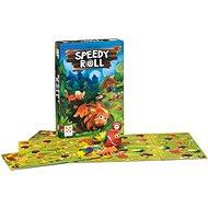 Speedy Roll - Társasjáték
