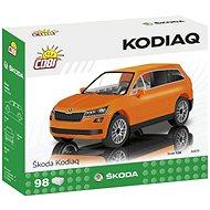 Cobi Škoda Kodiaq 1:35 - Építőjáték