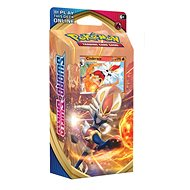 Pokémon TCG: Sword and Shield PCD - Kártyajáték