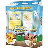Pokémon TCG: Let's Play Pokémon TCG EN - Kártyajáték
