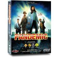 Pandemic - Társasjáték