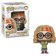 Funko POP Movies: Harry Potter S7 - Professor Sybill Trelawney - Figura