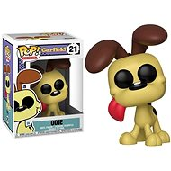 Funko POP Comics: Garfield - Odie - Figura
