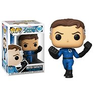 Funko POP Marvel: Fantastic Four - Mister Fantastic - Figura