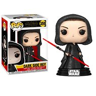 Funko POP Star Wars: Rise of Skywalker - Dark Rey - Figura