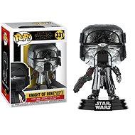 Funko POP Star Wars: Rise of Skywalker - KOR Blaster (Hem CH) - Figura