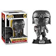 Funko POP Star Wars: Rise of Skywalker - KOR Cannon (Hem CH) - Figura