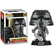 Funko POP Star Wars: Rise of Skywalker - KOR Blade (Hem CH) - Figura