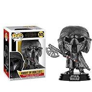 Funko POP Star Wars: Rise of Skywalker - KOR Axe (Hem CH) - Figura