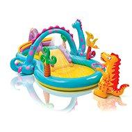 Intex Dinoland játszótér - Medence játékközpont