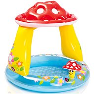 Légyölő galóca gyermekmedence - Felfújható medence
