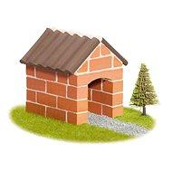 Teifoc - Hétvégi házikó - Építőjáték
