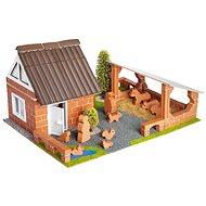 Teifoc - Farm - Építőjáték
