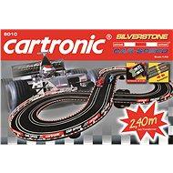 Cartronic Silverstone - Autópálya
