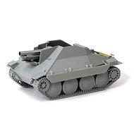 Plastic Dragon D6489 tank - 15cm s.IG.33 / 2 (Sf) auf Jagdpanzer 38 (t) Hetzer (Smart Kit) - Műanyag modell
