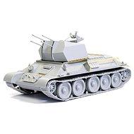 Dragon Model Kit D6599 military – Flakpanzer T-34 - Műanyag modell