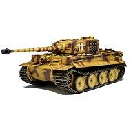 Drgaon Modell D6624 tank - Sd.Kfz.181 Pz.Kpfw.VI Ausf.A Tiger I Mid Production w / zimmerit s.Pz.Ab - Műanyag modell