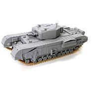 Dragon Model D7327 Kit tank - Churchill Mk.III AVRE - Műanyag modell