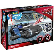 Revell Junior autómodell-építőkészlet 00861 - Vihar Jackson - Autó makett