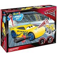 Revell Junior Kit 00862 autó - Cruz Ramirez - Autó makett