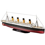Rewell Model Kit 05210 hajó - R.M.S. Titanic - Hajó makett