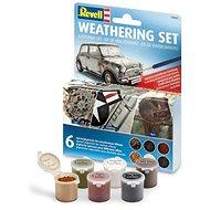 Revell szett Weathering Set 39066 - Szett