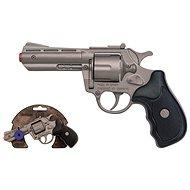 Rendőrségi revolver - Játékfegyver
