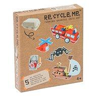 Re-cycle szett - Játék szett