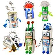 Set Re-cycle me - Robotok - Játék szett