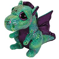 Beanie Boos Cinder - Green Dragon