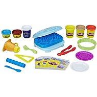 Play-Doh gyurma reggeliző - Kreatív szett