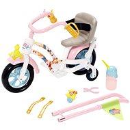 Baba született kerékpár - Kiegészítők babákhoz
