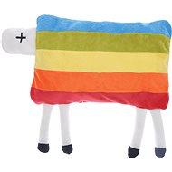 Micro Trading Pillow Sheep - Melegíthető plüss
