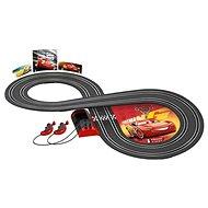 Carrera autópark CARS 3 autókkal - Autópálya