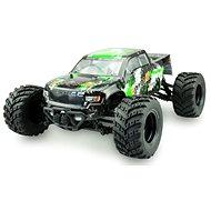 MonsterTronic Truck 1:12 zöld - RC modell