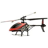 Buzzard piros helikopter - Távvezérelhető helikopter