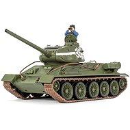 T-34/85 1:24 - Távvezérelhető tank