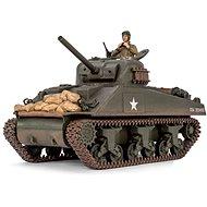 M4A3 Sherman 1:24 - Távvezérelhető tank