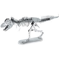 Metal Earth T-Rex Skeleton - Autó