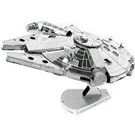 Metal Earth SW Millennium Falcon - Építőjáték