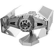 Metal Earth SW Darth Vader´s Starfighter - Építőjáték