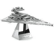 Metal Earth SW Imperial Star Destroyer - Építőjáték