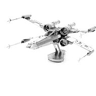 Metal Earth SW X-Wing - Építőjáték