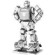 Metal Earth Transformers Bumblebee - Autó