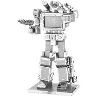 Metal Earth Transformers Soundwave - Fémmodell